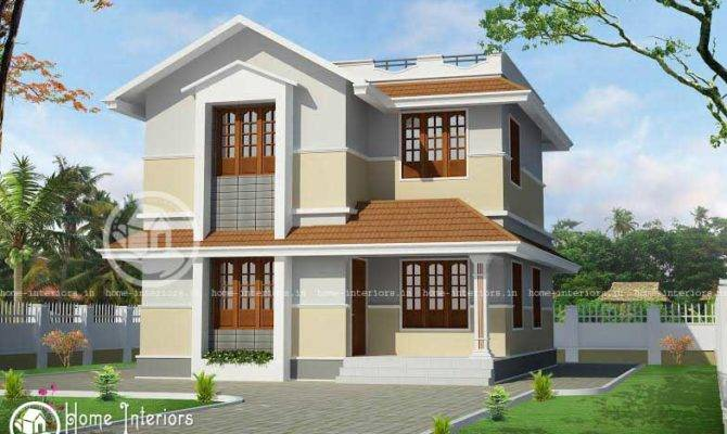 Good House Designs Kerala Joy Studio Design