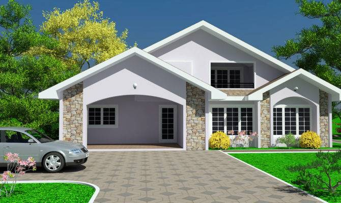 Good House Plans Nigeria