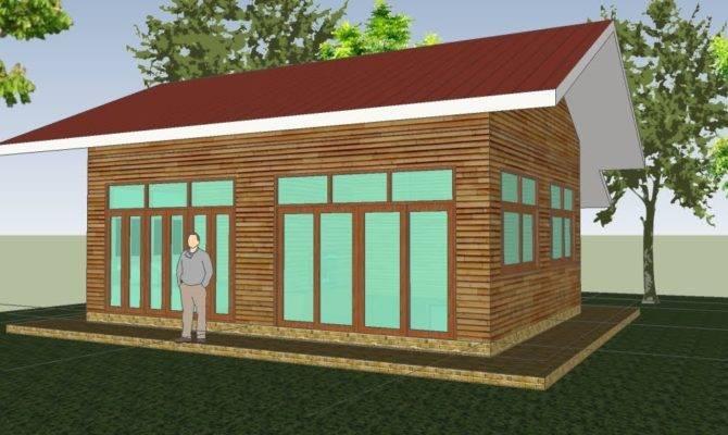 Google Sketchup House Plan Tutorial Design Plans