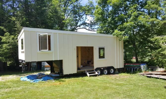 Gooseneck Tiny House Sale Sustainability