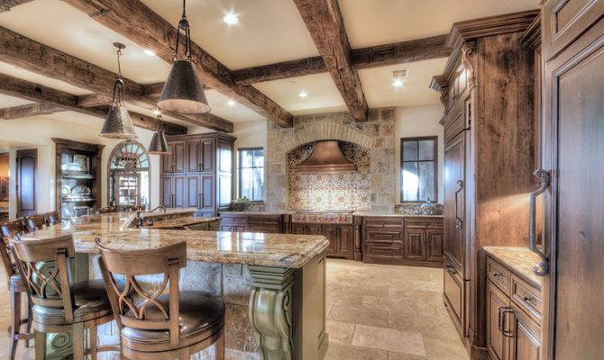 Gorgeous Awesome Texas Hill Country Home Designs