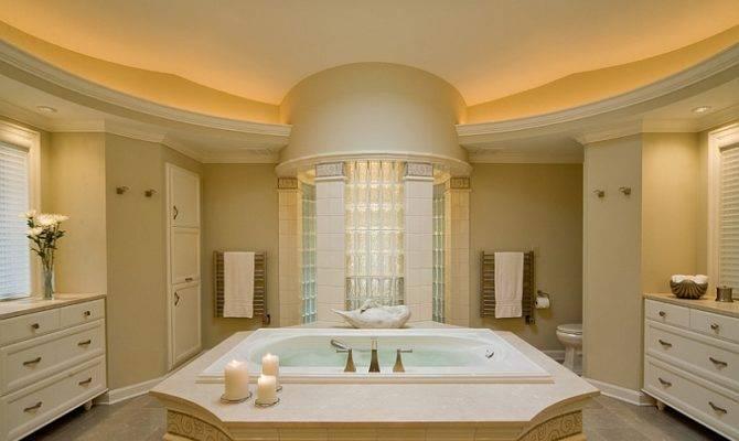 Gorgeous Bathrooms Unleash Radiance Skylights