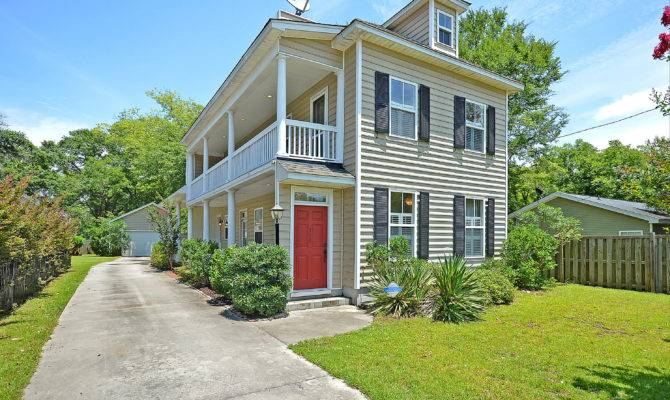 Gorgeous Charleston Style Home Summerville