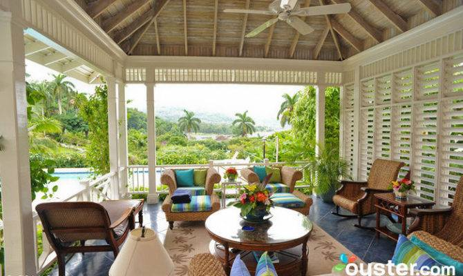 Gorgeous Hotel Villas Caribbean Oyster