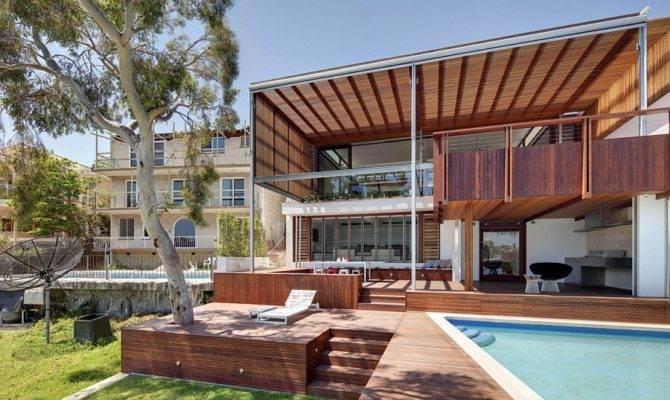 Gorgeous Multi Level House Sydney Charms