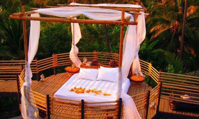 Gorgeous New Tree House Hotel Thailand Offers Green Retreat