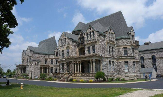Gothic Castle Style Homes Related Keywords