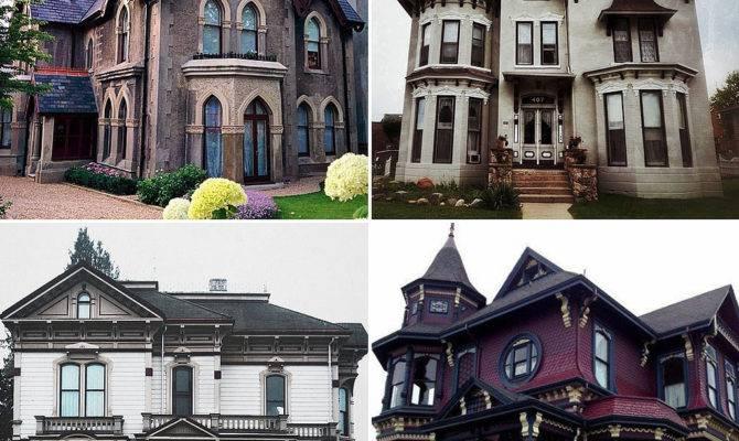 Gothic House Photos Popsugar Home