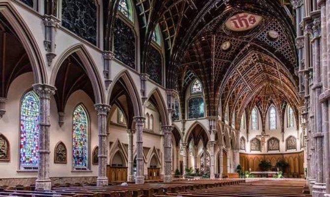 Gothic Revival Architectural Style Britannica