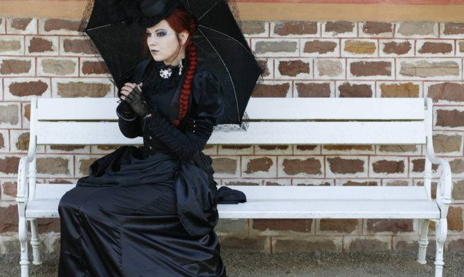 Gothiclandia All Goths Out There
