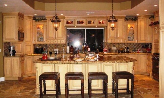 Gourmet Kitchen Reveal Studio
