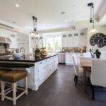 Gourmet Kitchens Las Casas Ave Home Design Ideas
