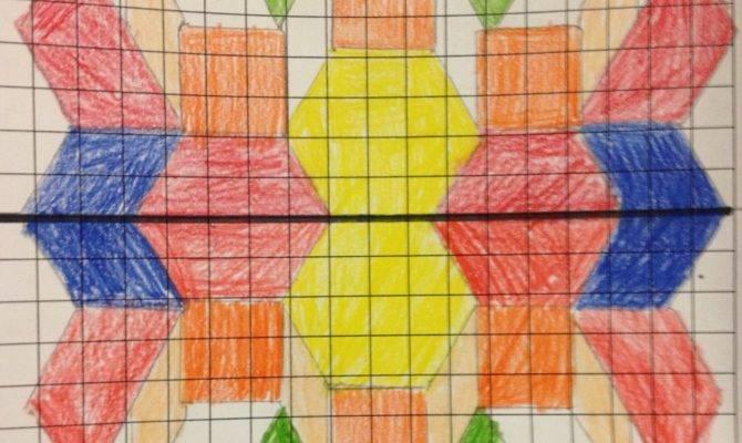 Grade May Niacs Symmetrical Creations