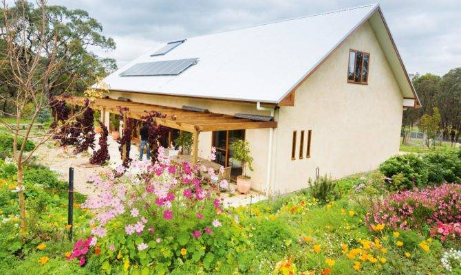 Grand Designs Australia Straw Bale House Completehome