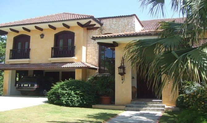 Grand Spanish Style Villa Sosua Cabarete
