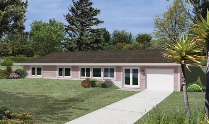 Grandale Berm Home Plan House Plans More