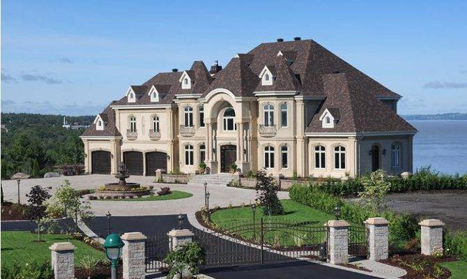 Great Canadian Mansions Skyscraperpage Forum