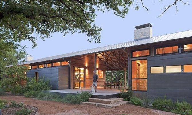 Great Compositions Dogtrot House