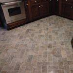 Great Craftsman Style Bathroom Floor Tile Ideas