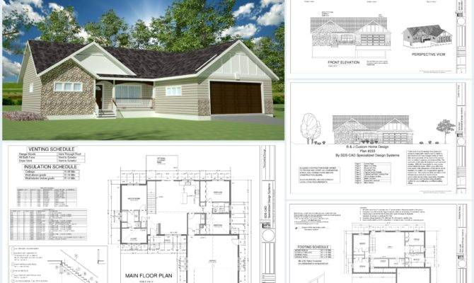 Great Design Spec House Plans Starter Home Building