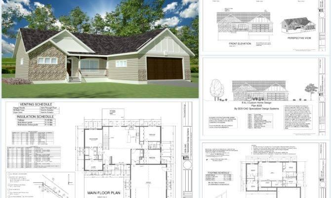 Great Design Spec House Plans Starter Home
