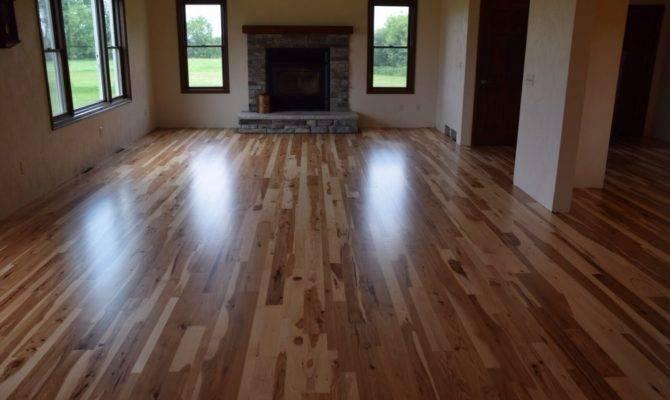 Great Examples Hardwood Floors