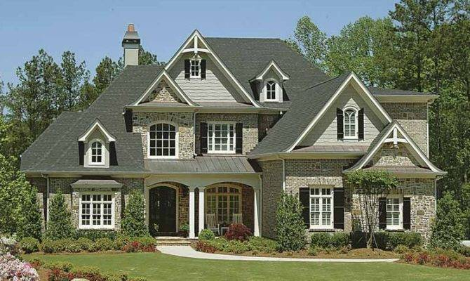 Great French Country House Plans Home Jpeg