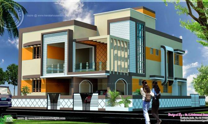 Great House Design Innovative Home