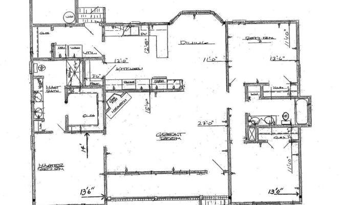 Great House Plans Large Families Home Deco