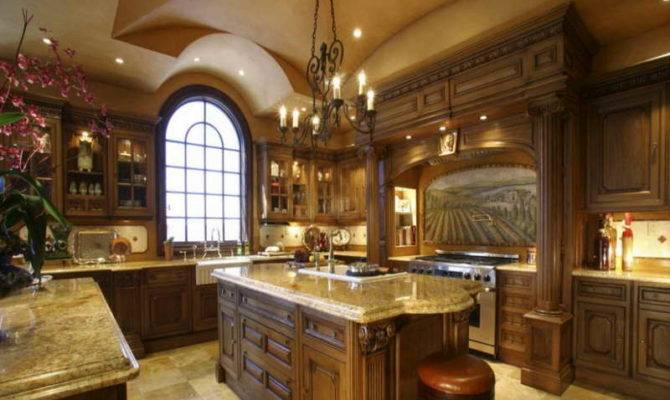 Great Kitchen Ideas Beautiful Design