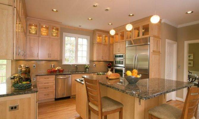 Great Kitchens Design Ideas Home Designs