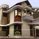 Great Looking House Design Suresh Kumar Kerala Home