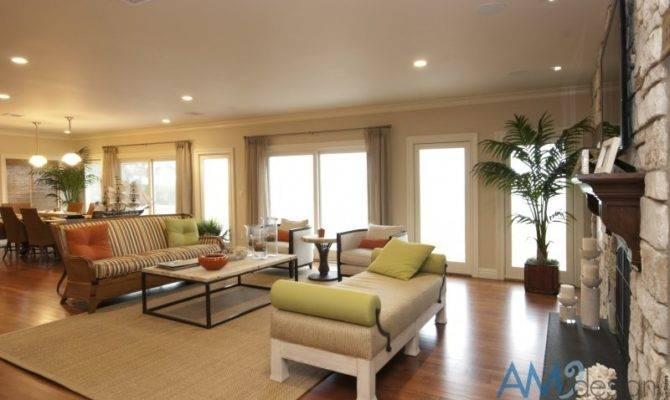 Great Room Design Ami Enterprises Inc