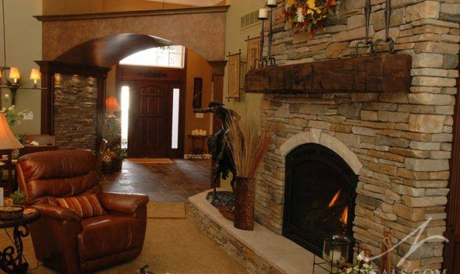 Great Room Fireplace Withamsville Ohio