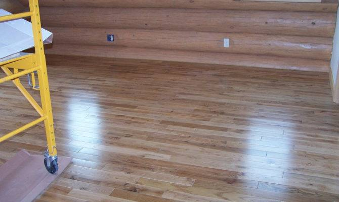 Great Room Floor Last Installed Home