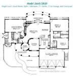 Great Room Floor Plans Photos Objects Hit