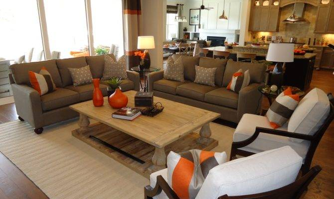Great Room Furniture Layout Pinterest Rooms