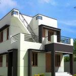 Great Small House Plans Modern Open Floor