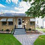 Great Starter Home Dollard Blvd Boniface Winnipeg