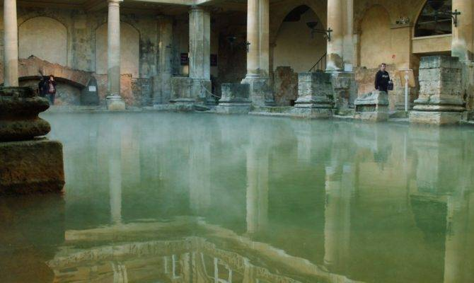 Greek Bath House Galleryhip Hippest Galleries
