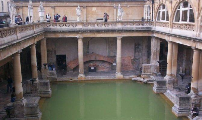 Greek Baths History Ancient Greece Pinterest