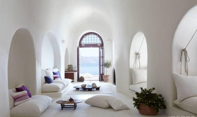 Greek Interior Design Costis Psychas