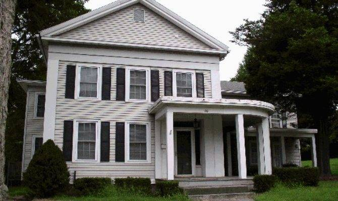 Greek Revival Architectural Styles America Europe