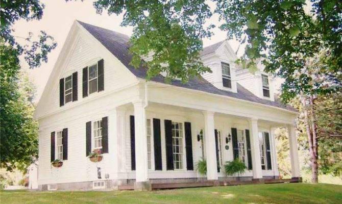 Greek Revival Circa Old Houses Sale