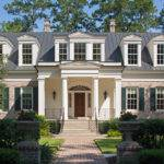 Greek Revival House Plans Small Knowledge Best Design