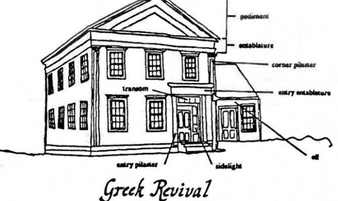 Greek Revival Old Stone House Museum