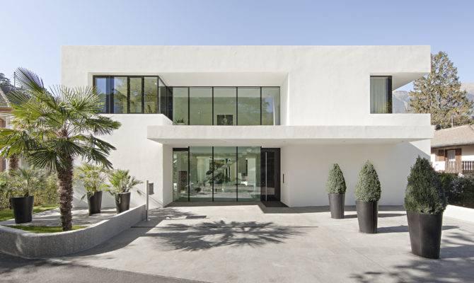 Green Architecture House Designs Design Home