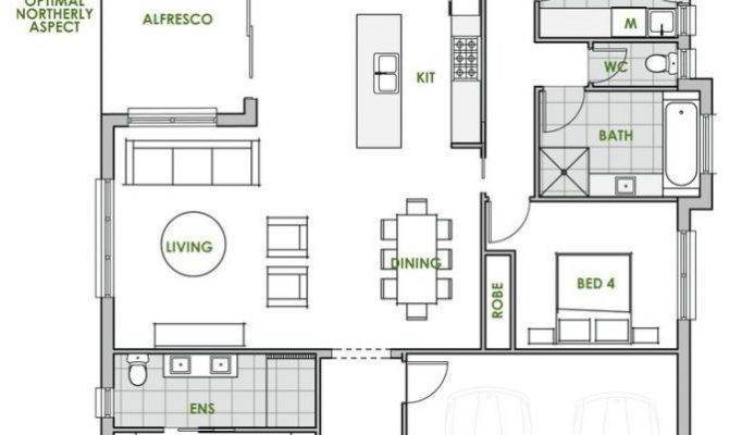 Green Home Designs Floor Plans Audidatlevante