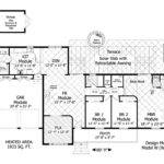 Green Home Designs Floor Plans
