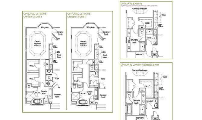 Green Home Floor Plans Eco House